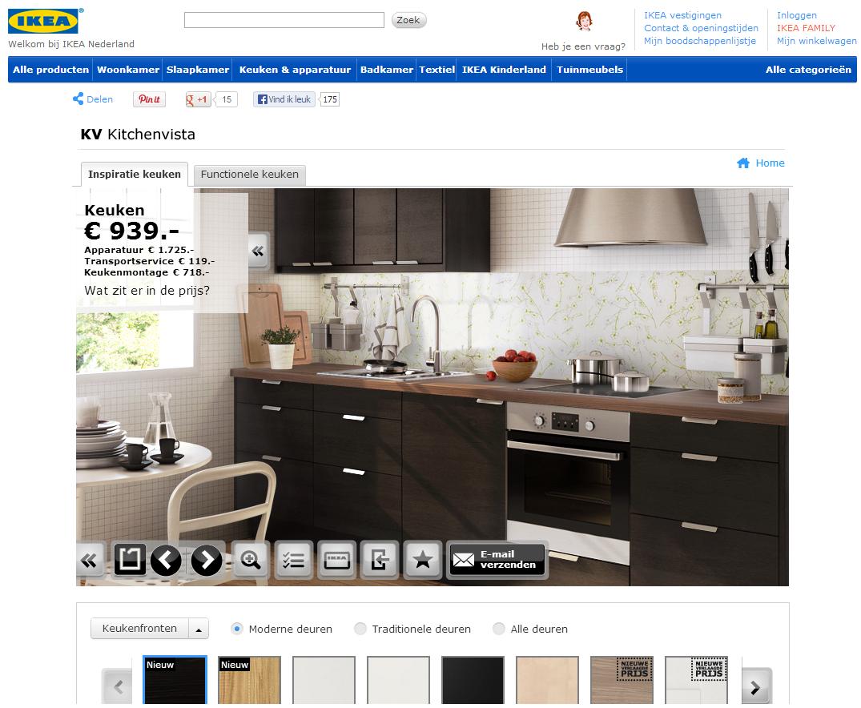 Ikea meubels nieuws inspiratie eigenlijk gewoon alles for Keuken zelf ontwerpen